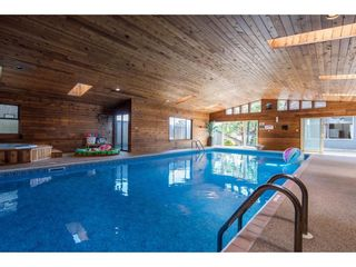 """Photo 40: 35101 PANORAMA Drive in Abbotsford: Abbotsford East House for sale in """"Panorama Ridge"""" : MLS®# R2583668"""