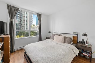 """Photo 13: 708 1495 RICHARDS Street in Vancouver: Yaletown Condo for sale in """"AZURA II"""" (Vancouver West)  : MLS®# R2606162"""