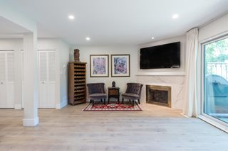 """Photo 11: 9 11771 KINGFISHER Drive in Richmond: Westwind Townhouse for sale in """"Somerset Mews"""" : MLS®# R2601333"""