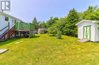 Photo 24: 13 Burgess Avenue in Mount Pearl: House for sale : MLS®# 1233701