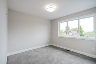 Photo 30: 202 SEVENTH Avenue in New Westminster: GlenBrooke North House for sale : MLS®# R2601496