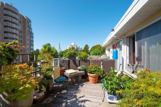 """Photo 31: 5 2255 W 40TH Avenue in Vancouver: Kerrisdale Condo for sale in """"THE DARRELL"""" (Vancouver West)  : MLS®# R2614861"""