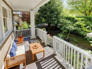 Photo 3: 2185 W 37TH Avenue in Vancouver: Quilchena House for sale (Vancouver West)  : MLS®# R2615988