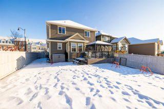 Photo 40: 4314 VETERANS Way in Edmonton: Zone 27 House for sale : MLS®# E4223356