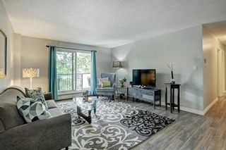 Photo 2: 308 617 56 Avenue SW in Calgary: Windsor Park Apartment for sale : MLS®# A1134178