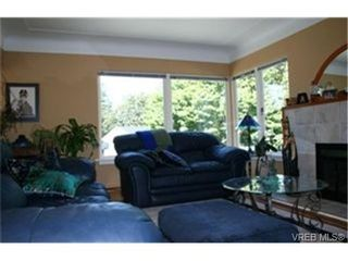 Photo 2:  in VICTORIA: Es Gorge Vale House for sale (Esquimalt)  : MLS®# 447418