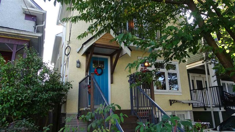 FEATURED LISTING: 144 24TH Avenue East Vancouver