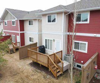 Photo 23: 450 MCCONACHIE Way in Edmonton: Zone 03 Townhouse for sale : MLS®# E4236201