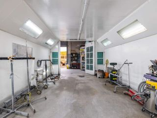 """Photo 9: 5368 LANE ST. Street in Burnaby: Metrotown Business for sale in """"HTV Auto Body"""" (Burnaby South)  : MLS®# C8037545"""