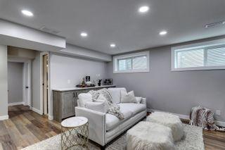 Photo 32: 15824 11 Avenue in Edmonton: Zone 56 House for sale : MLS®# E4248937
