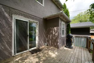 Photo 25: 1911 St George Avenue in Saskatoon: Exhibition Residential for sale : MLS®# SK858904