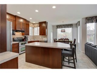 Photo 6: 43 BRIGHTONSTONE Grove SE in Calgary: New Brighton House for sale : MLS®# C4085071
