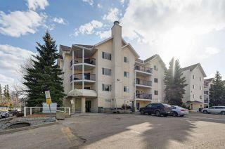 Photo 42: 302 10636 120 Street in Edmonton: Zone 08 Condo for sale : MLS®# E4236396