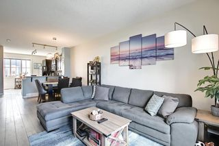 Photo 13: 2304 125 Panatella Way NW in Calgary: Panorama Hills Row/Townhouse for sale : MLS®# A1121817