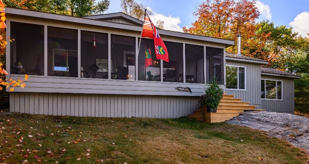 Photo 9: Photos: 1025 Harrison Island in : Archipelago Freehold for sale (Parry Sound)