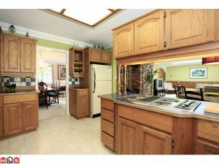 Photo 5: 24887 55A Avenue in Langley: Salmon River House for sale : MLS®# F1221846
