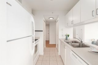 """Photo 9: 2802 438 SEYMOUR Street in Vancouver: Downtown VW Condo for sale in """"The Residences at Conference Plaza"""" (Vancouver West)  : MLS®# R2592278"""