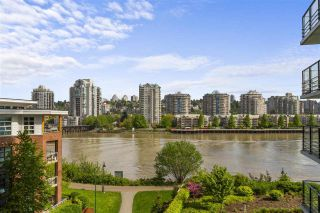 """Photo 19: 503 210 SALTER Street in New Westminster: Queensborough Condo for sale in """"PENINSULA"""" : MLS®# R2579738"""