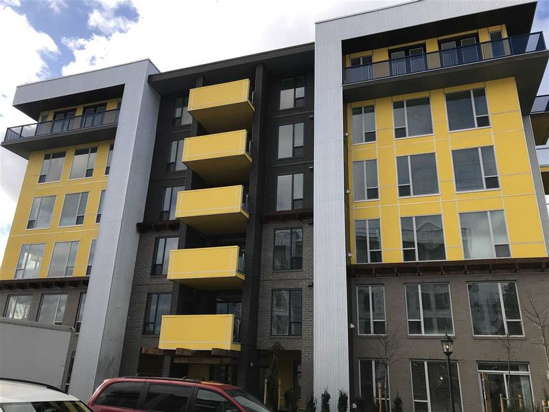 FEATURED LISTING: 206 - 2555 WARE Street Abbotsford