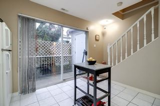 "Photo 12: 26 13713 72A Avenue in Surrey: East Newton Townhouse for sale in ""ASHLEY GATE"" : MLS®# R2219960"