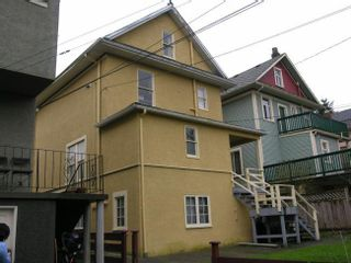 Photo 7: 759 13TH Ave in Vancouver East: Mount Pleasant VE Home for sale ()  : MLS®# V637924