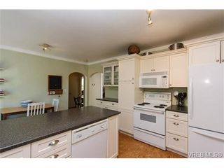 Photo 12: 2238 Edgelow St in VICTORIA: SE Arbutus Half Duplex for sale (Saanich East)  : MLS®# 658376