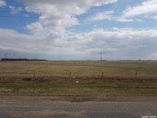 Photo 2: Prime Commercial Highway Land Development Site in Unity: Lot/Land for sale : MLS®# SK821817