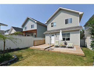 Photo 16: 39 BRIDLEGLEN Park SW in CALGARY: Bridlewood Residential Detached Single Family for sale (Calgary)  : MLS®# C3626897