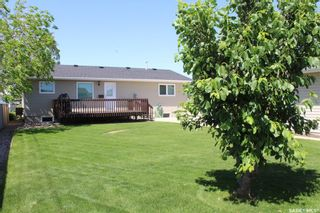 Photo 41: 106 Wells Place West in Wilkie: Residential for sale : MLS®# SK859759