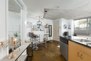 """Photo 9: 905 STATION Street in Vancouver: Strathcona Townhouse for sale in """"THE LEFT BANK"""" (Vancouver East)  : MLS®# R2529549"""