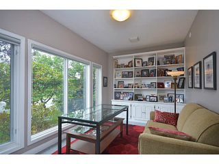 """Photo 7: 6672 MONTGOMERY Street in Vancouver: South Granville House for sale in """"SOUTH GRANVILLE"""" (Vancouver West)  : MLS®# V1106060"""