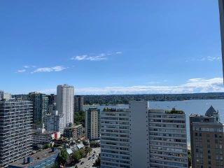 "Photo 2: 2508-01 1850 COMOX Street in Vancouver: West End VW Condo for sale in ""EL CID"" (Vancouver West)  : MLS®# R2622221"