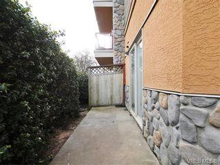 Photo 15: 101 7843 East Saanich Rd in SAANICHTON: CS Saanichton Condo for sale (Central Saanich)  : MLS®# 753251