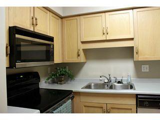 "Photo 4: 101 1150 DUFFERIN Street in Coquitlam: Eagle Ridge CQ Condo for sale in ""THE GLEN EAGLES"" : MLS®# V1046230"