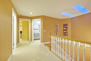 Photo 25: 1342 EL CAMINO Drive in Coquitlam: Hockaday House for sale : MLS®# R2499975