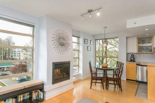 """Photo 3: 606 2137 W 10TH Avenue in Vancouver: Kitsilano Condo for sale in """"""""I"""""""" (Vancouver West)  : MLS®# R2159402"""