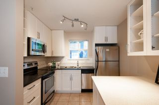 Photo 6: 205 1333 W 7TH AVENUE in Vancouver: Fairview VW Condo for sale (Vancouver West)  : MLS®# R2398312