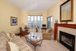 """Photo 2: 409 1236 W 8TH Avenue in Vancouver: Fairview VW Condo for sale in """"GALLERIA II"""" (Vancouver West)  : MLS®# R2554793"""