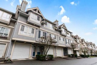 """Photo 1: 80 8844 208 Street in Langley: Walnut Grove Townhouse for sale in """"MAYBERRY"""" : MLS®# R2539736"""