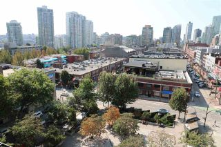Photo 2: 1010 977 MAINLAND STREET in Vancouver: Yaletown Condo for sale (Vancouver West)  : MLS®# R2399694