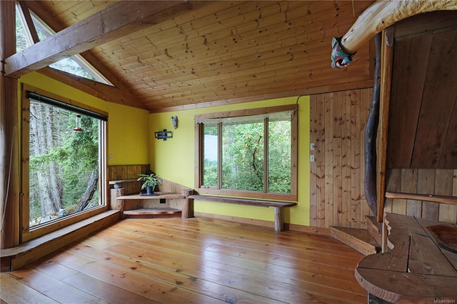 Photo 40: Photos: 979 Thunder Rd in : Isl Cortes Island House for sale (Islands)  : MLS®# 878691