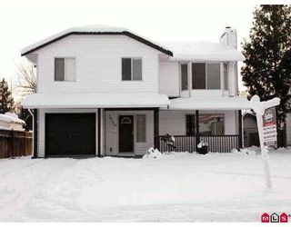 """Photo 1: 14166 66A Ave in Surrey: East Newton House for sale in """"East Newton"""" : MLS®# F2700280"""