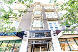 Photo 3: 204 5723 BALSAM Street in Vancouver: Kerrisdale Condo for sale (Vancouver West)  : MLS®# R2597878