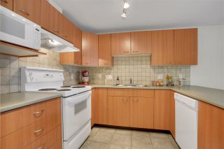 """Photo 6: A317 2099 LOUGHEED Highway in Port Coquitlam: Glenwood PQ Condo for sale in """"SHAUGHNESSY SQUARE"""" : MLS®# R2555726"""