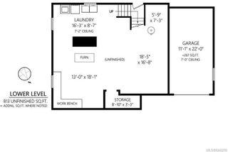 Photo 26: 1542 Oak Park Pl in Saanich: SE Cedar Hill House for sale (Saanich East)  : MLS®# 844259