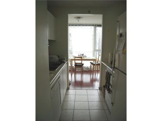 """Photo 6: 1205 1188 RICHARDS Street in Vancouver: Downtown VW Condo for sale in """"PARK PLAZA"""" (Vancouver West)  : MLS®# V822005"""