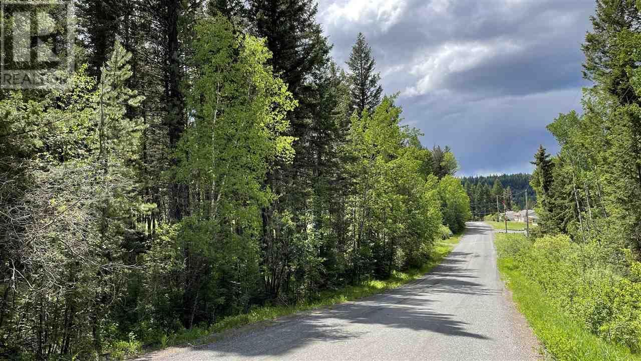 Main Photo: LOT 40 KALLUM DRIVE in 108 Mile Ranch: Vacant Land for sale : MLS®# R2591288