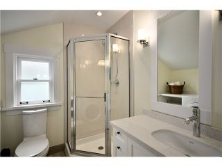 Photo 8: 3541 W 8TH Avenue in Vancouver: Kitsilano 1/2 Duplex for sale (Vancouver West)  : MLS®# V900175