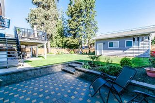 Photo 17: 1353 GROVER Avenue in Coquitlam: Central Coquitlam House for sale : MLS®# R2066736