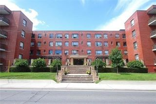 Photo 1: 214 2550 Bathurst Street in Toronto: Forest Hill North Condo for lease (Toronto C04)  : MLS®# C4230239